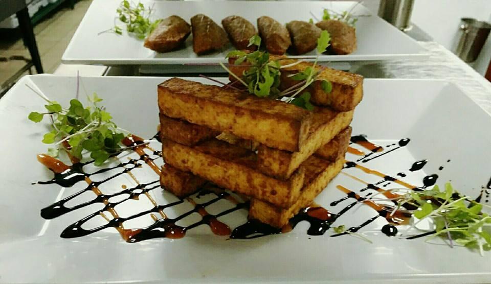 Campo Bravo Restaurant